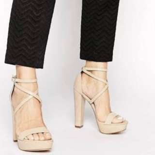 Windsor Smith Mariah Heels