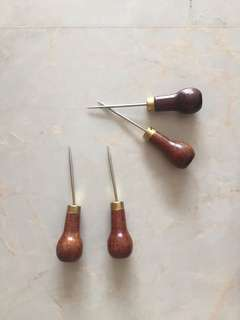 AWL solid wood