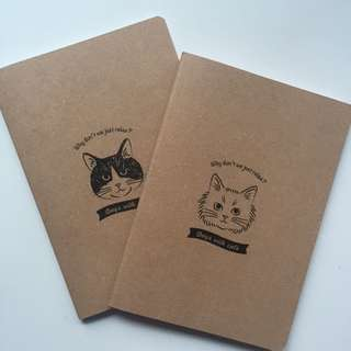 Adorable Small Notebooks For Sale