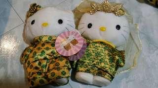 Hello Kitty per sets