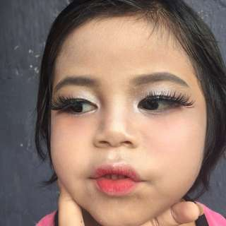 Jasa make up murah daerah makassar