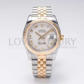 Preowned Rolex, 116233 (WT0007104)