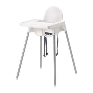IKEA - ANTILOP Baby highchair