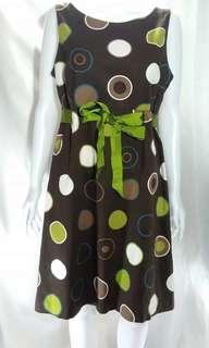 👗 Cotton dress