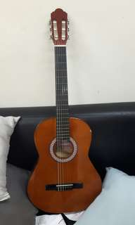 Assorted Classical Guitar Clearance
