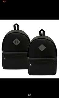 Surge Fashion Unisex School Backpack Buy 1 take 1