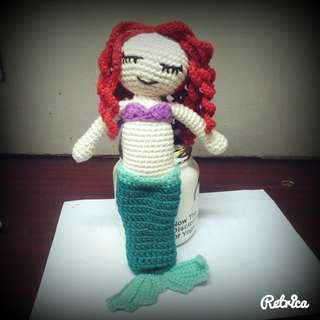 MTO Mermaid