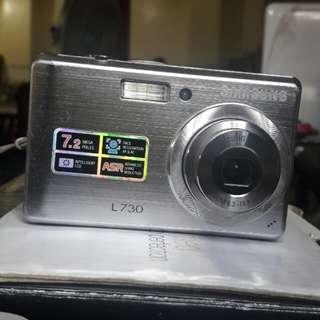 Digital Camera ( Samsung L730)