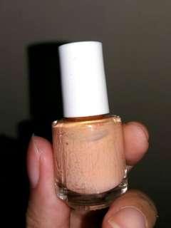 Nude Nail Colour