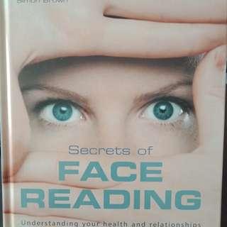 Secrets of Face Reading