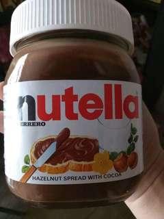 Nutella 400g