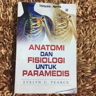 Buku ANATOMI FISIOLOGI