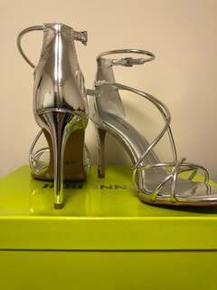 Gianni Binni Heels