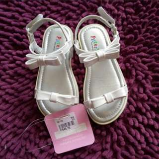 Pitter Pat Sandals (Size 24)