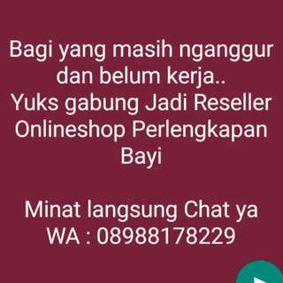 Join reseller