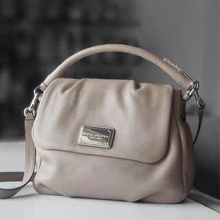 Authentic Marc By Marc Jacobs Classic Lim Ukita