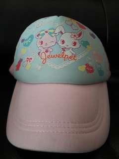 Jewelpet cap