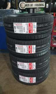 225/45R17 Kumho PS31 tyre, promotion price for passenger car tire