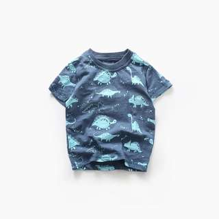 BN dinosaurs Top size 90