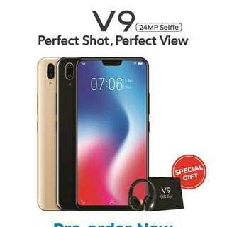 VIVIO V9 Bisa Cicilan Tanpa Kartu Kredit