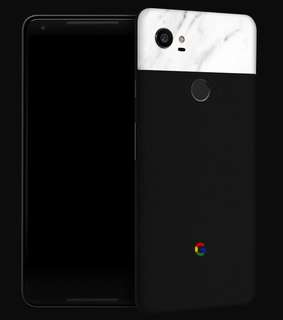 Pixel 2 XL Dbrand skin