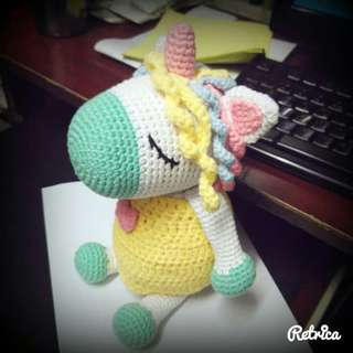 MTO Unicorn
