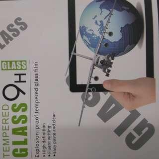 iPad 2017 2018 9H 玻璃貼