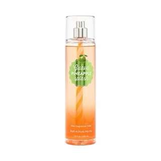 Bath and Body Works - Guava Pineapple Splash Fine Fragrance Mist - 236 mL
