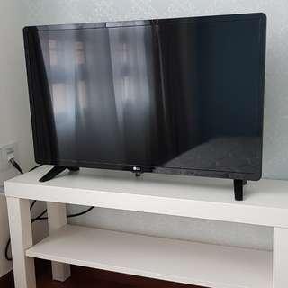 LG 32 Inch TV (32LF520D) price firmed
