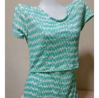 Brand new nursing top shirt