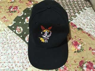 Embroidered PPG Blossom Cap