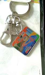 Brand New Korea Key Chain