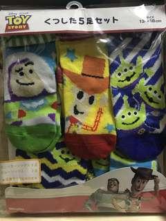 Toystory Baby socks