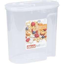 Tellfresh Cereal Server 5 liter