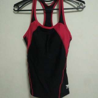 TYR Workout/Swimming Outfit