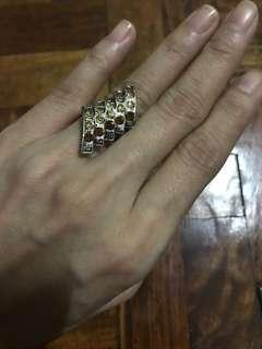 Ring bundle