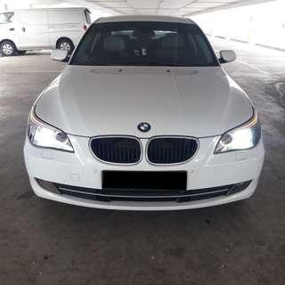 Rent Car East ( BMW 520i, Hyundai Avante, Kia Cerato Forte, Perodua Kenari) Watsapp only at 96333593