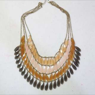 Forever21 Layered Necklace