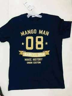 Mango Men s-xl