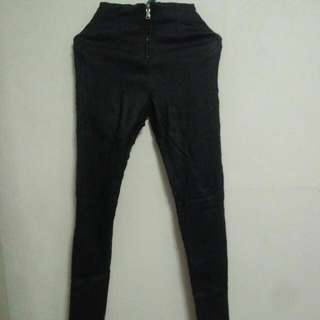 Urban and Planet High Waisted Pant