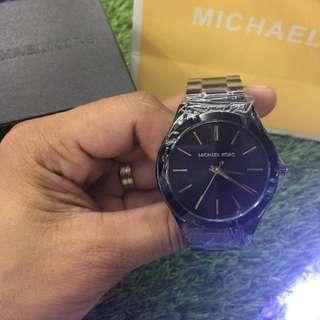 Michael Kors Slim Watch