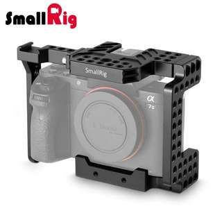 Smallrig 1660 Camera Cage for Sony A7 Series