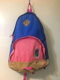 日本版Frapbois 粉紅色背囊