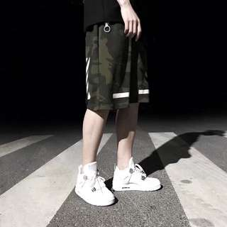 Off white short pants in 2 colors