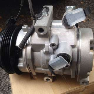 Compressor Myvi upgrade piston