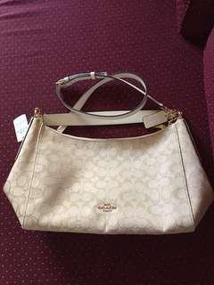 Coach celeste handbag/sling bag