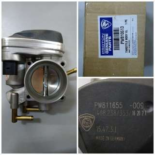 Proton Gen 2 / Satria Neo Throttle Body