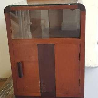 Old tearkwood  Cabinet