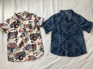 Marks And Spencer Shirts