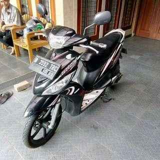 Yamaha Mio J 2012 Orisinil